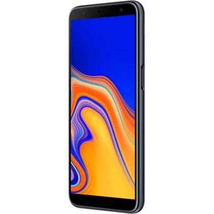 Samsung Galaxy J6 Plus Duos schwarz