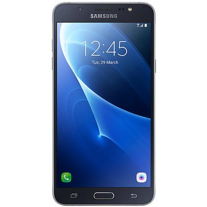 Samsung Galaxy J7 (2016) schwarz