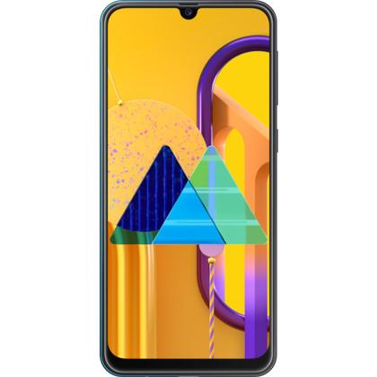 Samsung Galaxy M30s schwarz