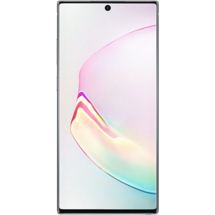 Samsung Galaxy Note 10 Plus aura white