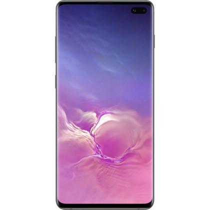 Samsung Galaxy S10 Plus prism black