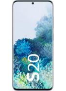 Samsung Galaxy S20 mit Vertrag