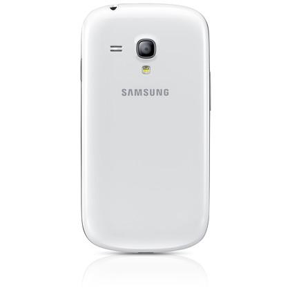 samsung galaxy s3 mini 8 gb marble white mit vertrag telekom vodafone o2 base congstar. Black Bedroom Furniture Sets. Home Design Ideas