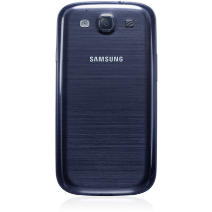 samsung galaxy s3 16 gb pebble blue mit vertrag telekom vodafone o2 base congstar otelo. Black Bedroom Furniture Sets. Home Design Ideas