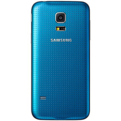 samsung galaxy s5 mini 16 gb electric blue mit vertrag. Black Bedroom Furniture Sets. Home Design Ideas