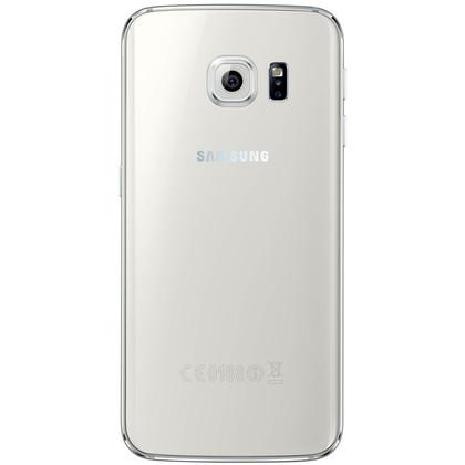 samsung galaxy s6 edge 32 gb white pearl mit vertrag telekom vodafone o2 base congstar. Black Bedroom Furniture Sets. Home Design Ideas