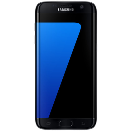 Samsung Galaxy S7 edge black onyx