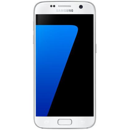 Samsung Galaxy S7 white pearl