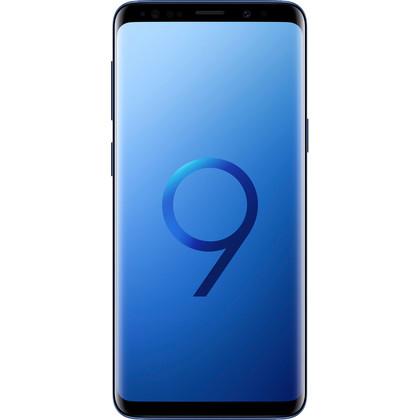 Samsung Galaxy S9 Duos coral blue