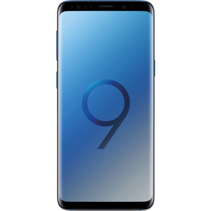 Samsung Galaxy S9 Duos polaris blue