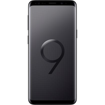 Samsung Galaxy S9 midnight black