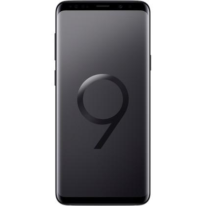 Samsung Galaxy S9 Plus Duos midnight black