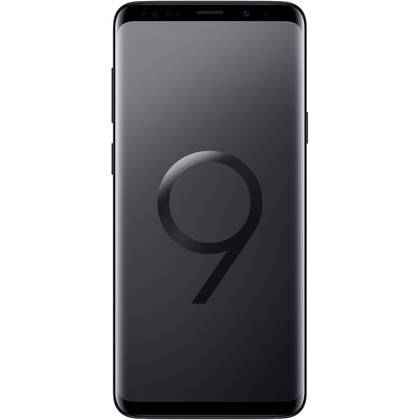 Samsung Galaxy S9 Plus Duos midnight black