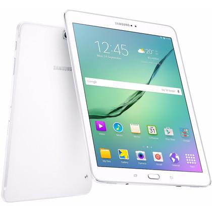 Samsung Galaxy Tab S2 9.7 LTE weiss
