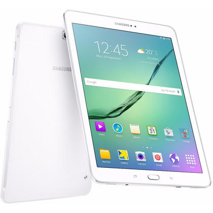 Samsung Galaxy Tab S2 9.7 LTE (2016) weiss