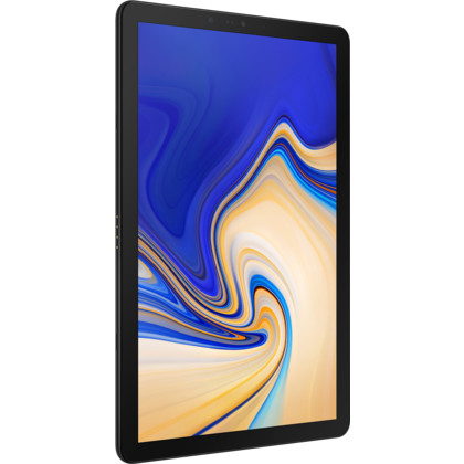 Samsung Galaxy Tab S4 10.5 LTE schwarz