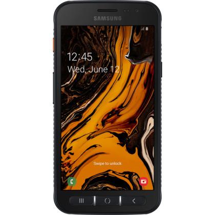 newest 6d928 c6b34 Samsung Galaxy Xcover 4s mit Vertrag günstig kaufen → Telekom ...