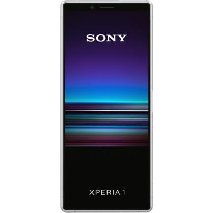 Sony Xperia 1 weiss