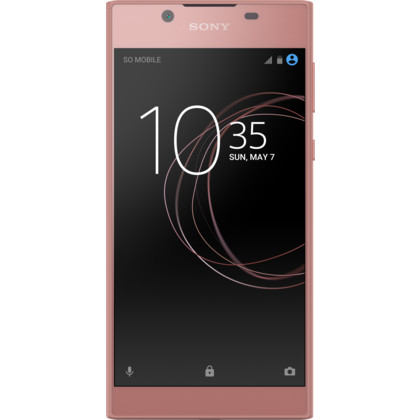 Sony Xperia L1 pink