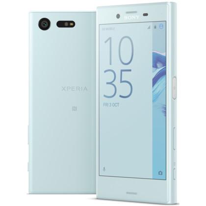 Sony X Compact Nachfolger