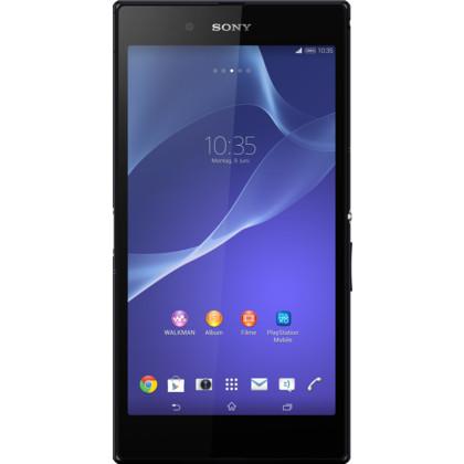 Sony Xperia Z Ultra schwarz