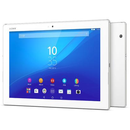 Sony Xperia Tablet Z4 LTE weiss