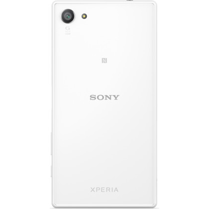 Sony Xperia Z5 Compact 32 GB weiss mit Vertrag Telekom