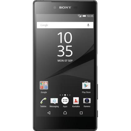 Sony Xperia Z5 Premium schwarz