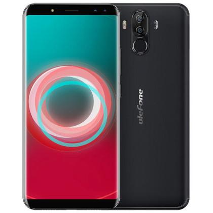 Ulefone Power 3s schwarz