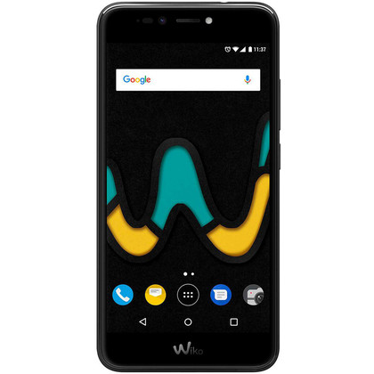 Wiko U Pulse black