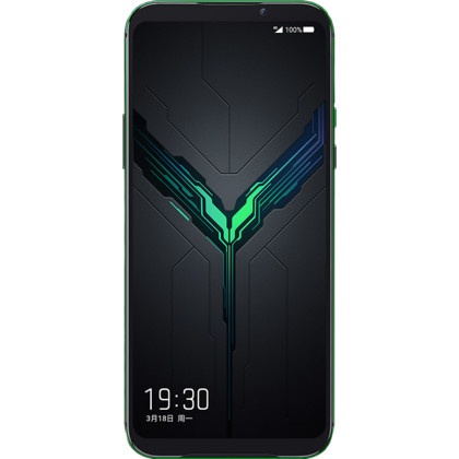 Xiaomi Black Shark 2 shadow black mit 8 GB RAM