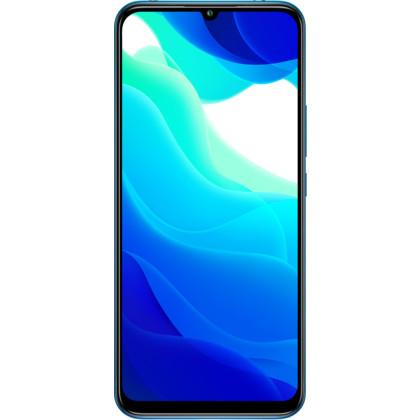 Xiaomi Mi 10 lite 5G aurora blue