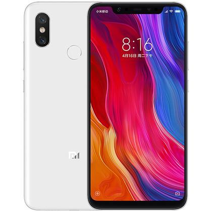 Xiaomi Mi 8 weiss