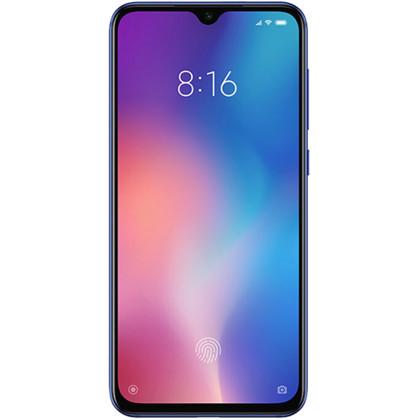 Xiaomi Mi 9 SE blau