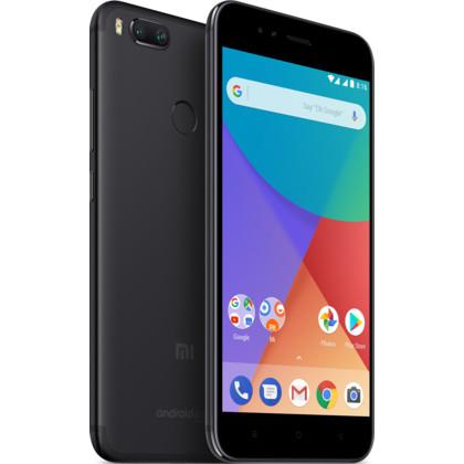 Xiaomi Mi A1 schwarz