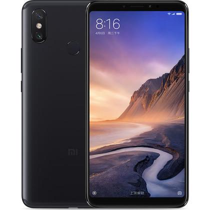 Xiaomi Mi Max 3 schwarz