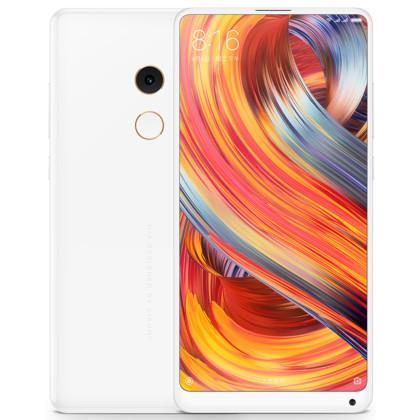 Xiaomi Mi MIX 2 weiss mit 8 GB RAM
