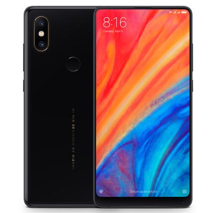 Xiaomi Mi MIX 2S schwarz