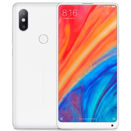 Xiaomi Mi MIX 2S weiss