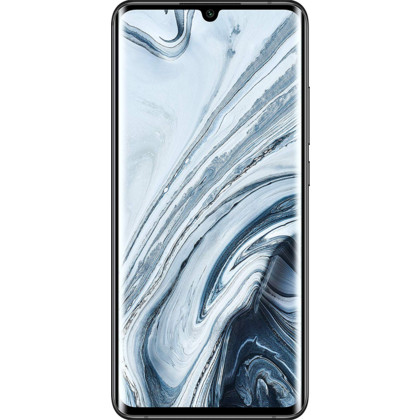 Xiaomi Mi Note 10 Pro midnight black