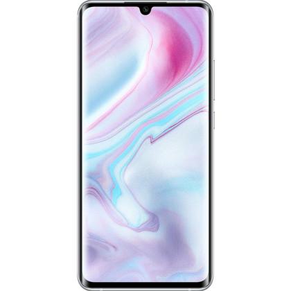 Xiaomi Mi Note 10 glacier white
