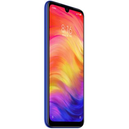 Xiaomi Redmi Note 7 blau