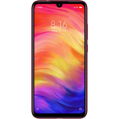 Xiaomi Redmi Note 7 rot