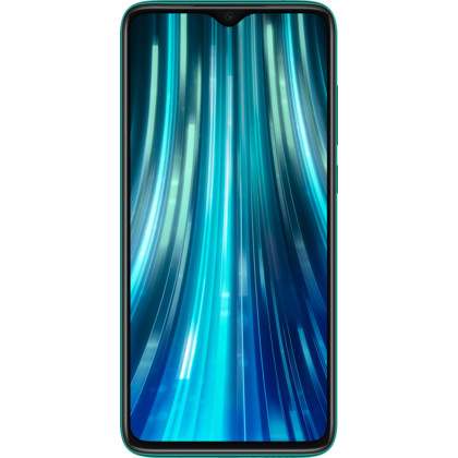 Xiaomi Redmi Note 8 Pro forest green