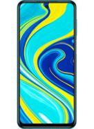 Xiaomi Redmi Note 9S mit Vertrag