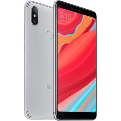 Xiaomi Redmi S2 grau mit 3 GB RAM