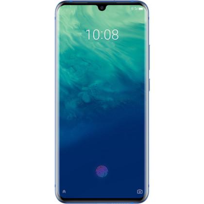 ZTE Axon 10 Pro blau