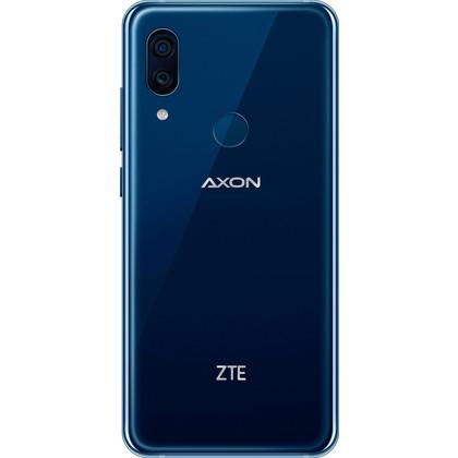 Zte Axon 9 Pro Mit Vertrag