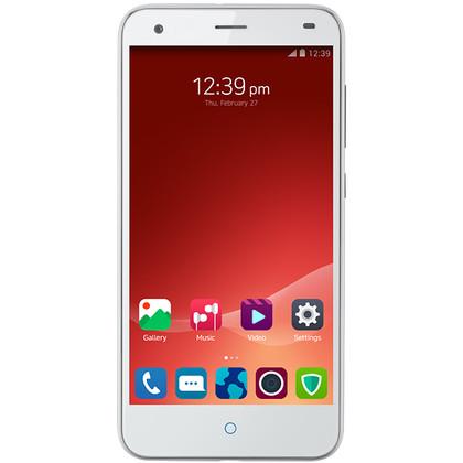 ZTE Blade S6 mit Vertrag Telekom, Vodafone, o2, congstar ...