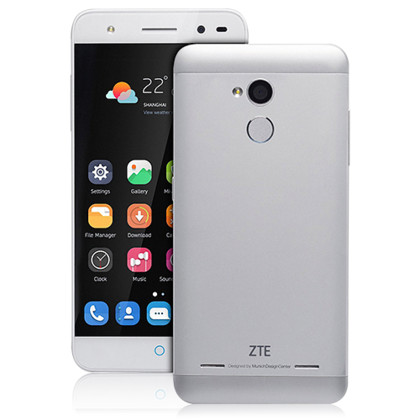 you are zte v7 blade lite Wi-Fi routes like
